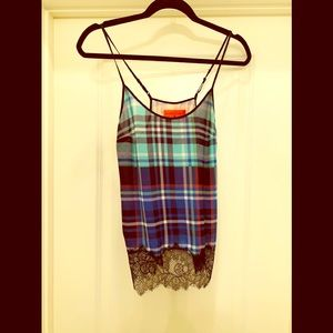 Clover Canyon tank size small